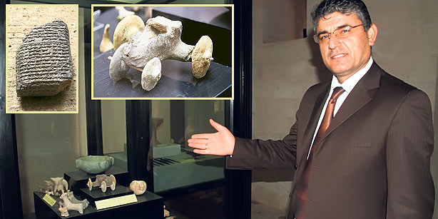 Необъяснимые археологические находки - Фото непознанного и ...: http://new-era.at.ua/photo/neobjasnimye_arkheologicheskie_nakhodki/2