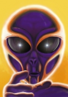 Инопланетяне такие же, как и мы?